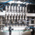 5L Lubricate Oil Lubricant Oil lube Oil/Engine Oil Filling Machine