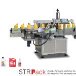 Automatic Single/Double Sides Self-Adhesive Labeling Machine