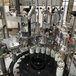 Aerosol Spray Paint Filling Machine Manufacturer