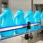 Liquid Laundry Detergent Filling Machine