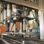 Lubricating Oil Filling Machine