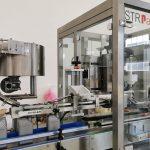 Servo Oil Fill Machine Automatic 500ML-5L Lubricating Oil Filling Machine Chemical Filling Machine