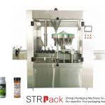 Rotary Auger Powder Filling Machine